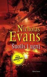 Nicholas Evans - Šuolis į ugnį