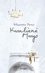 Alexandre Dumas - Karalienė Margo