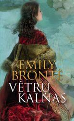 Emily Bronte - Vėtrų kalnas