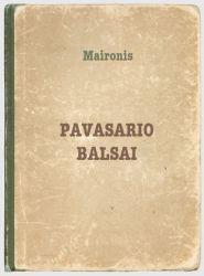 Maironis - Pavasario balsai