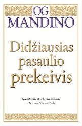 Og Mandino - Didžiausias pasaulio prekeivis I d.