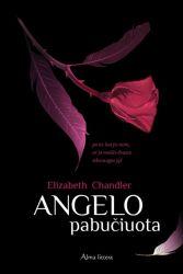Elizabeth Chandler - Angelo pabučiuota