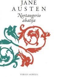 Jane Austen - Nortangerio abatija