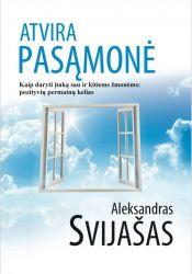 Aleksandras Svijašas - Atvira pasamone