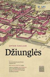 Upton Sinclair - Džiunglės