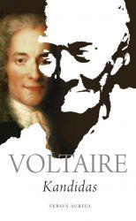 Voltaire - Kandidas, arba Optimizmas