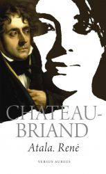 Chateaubriand, François René - Atala. Renė