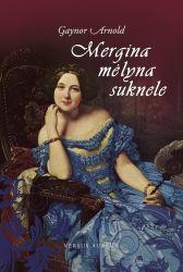 Gaynor Arnold - Mergina mėlyna suknele