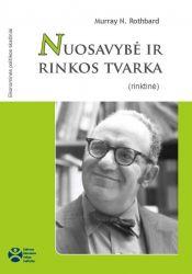 Murray N. Rothbard - Nuosavybė ir rinkos tvarka