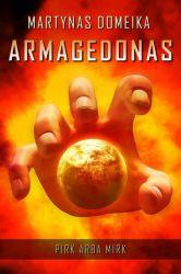 Martynas Domeika - Armagedonas