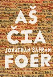 Jonathan Safran Foer - Aš čia