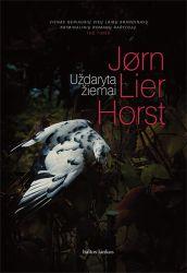 Jorn Lier Horst - Uždaryta žiemai