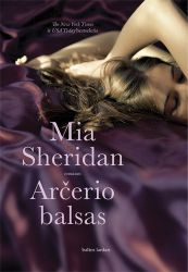 Mia Sheridan - Arčerio balsas