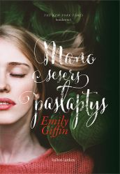 Emily Giffin - Mano sesers paslaptys