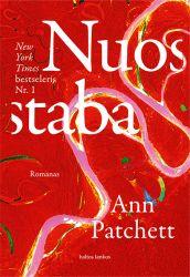 Ann Patchett - Nuostaba
