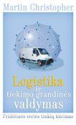 Martin Christopher - Logistika ir tiekimo grandinės valdymas