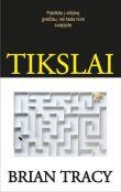 Brian Tracy - Tikslai