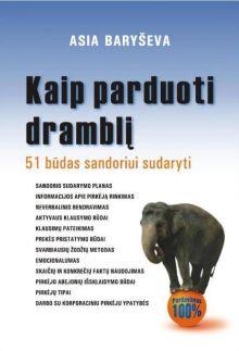 Asia Baryševa - Kaip parduoti dramblį