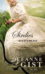 Deeanne Gist - Širdies nerimas