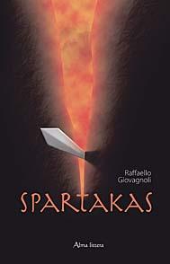 Raffaello Giovagnoli - Spartakas