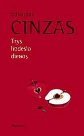 Eduardas Cinzas - Trys liūdesio dienos