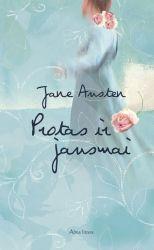 Jane Austen - Protas ir jausmai