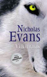 Nicholas Evans - Vilkų ratas
