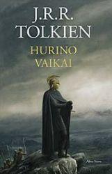 J.R.R. Tolkien - Hurino vaikai