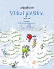 Virgina Šukytė - Vilkai plėšikai