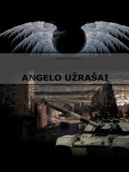 Aurimas Gailiūnas - Angelo užrašai