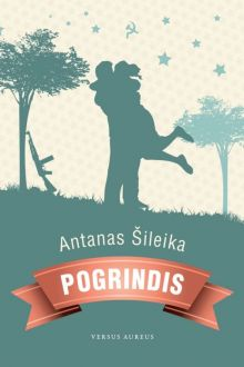 Antanas Šileika - Pogrindis