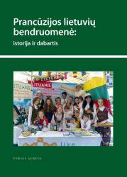 Sudarytojas Linas Saldukas - Prancūzijos lietuvių bendruomenė: istorija ir dabartis