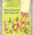 Vytautas V. Landsbergis - Milžinas Antanas