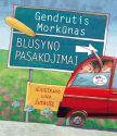 Gendrutis Morkūnas - Blusyno pasakojimai