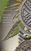 Stasys Biziulevičius - Liaudies medicina Aukštadvario krašte 1935–1939 metais