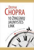 Deepak Chopra - 10 žingsnių jaunystės link