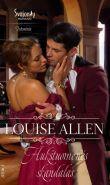Louise Allen - Aukštuomenės skandalas