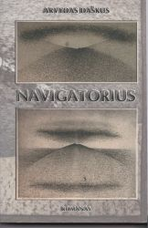 Arvydas Daškus - Navigatorius