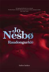 Jo Nesbø - Raudongurklė