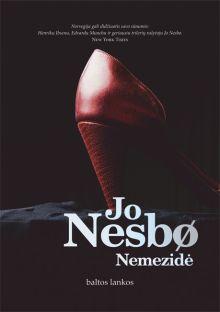 Jo Nesbø - Nemezidė