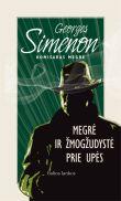 Georges Simenon - Megrė ir žmogžudystė prie upės
