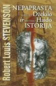 Robert Louis Stevenson - Nepaprasta daktaro Džekilo ir misterio Haido istorija
