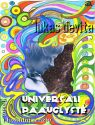 Lukas Devita - Universali paauglystė: įvadas į kosminį amžių