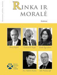 Rinktinė - Rinka ir moralė