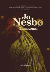 Jo Nesbø - Tarakonai