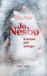 Jo Nesbø - Kraujas ant sniego
