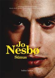 Jo Nesbo - Sūnus
