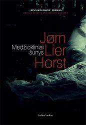Jorn Lier Horst - Medžiokliniai šunys
