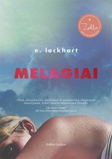 E. Lockhart - Melagiai