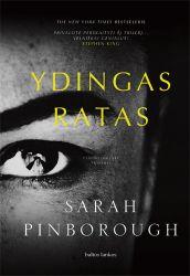 Sarah Pinborough - Ydingas ratas